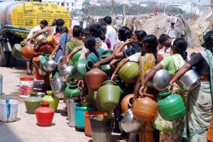 जल समस्या और निदान pic