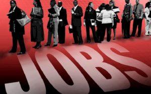 भारत में रोजगार की स्थिति pic