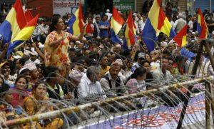 Rastriya Prajatantra Party-Nepal (RPP-N)